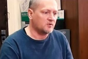 Суд Беларуси посадил украинского журналиста Шаройко на 8 лет