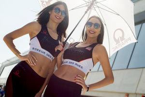 Красотки возвращаются в Формулу-1: девушки выведут пилотов на старт Гран-при Монако