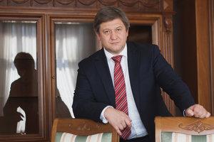 Данилюк попросил Кабмин об отставке - СМИ