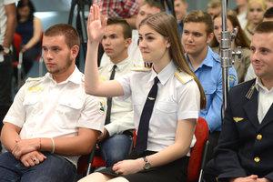 70 украинских студентов выиграли престижный конкурс с поездкой в Берлин