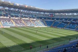 """""""Черноморец"""" сделал первый шаг к сохранению прописки в Премьер-лиге"""