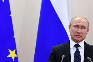 """Путин предложил африканской стране """"вспомнить СССР"""""""