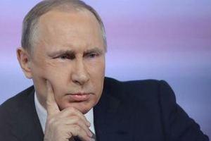 Путин получил полномочия для введения ответных санкций против Запада - СМИ