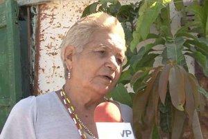 На шестом месяце: 70-летняя пенсионерка заявила о беременности