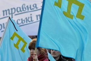 В Крыму оккупанты бросили на дороге похищенного депутата крымскотатарского Курултая