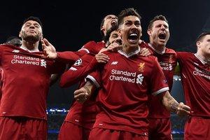 Появилось видео, как шьют футболки к финалу Лиги чемпионов