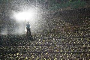 В европейской стране могут полностью запретить пестициды