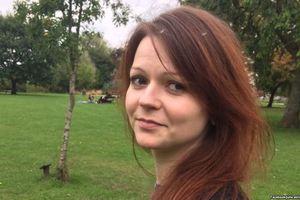 Юлия Скрипаль не хочет больше давать интервью