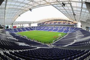 Матч за Суперкубок УЕФА 2020 года пройдет в Порту