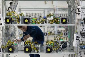 Украинцы создали два десятка криптовалют и заработали 100 млн долларов