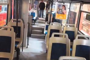 Днепрян будут возить немецкие б/у трамваи