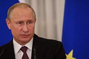 Путин назвал условие, при котором Россия признает выводы следствия по крушению MH17