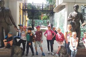 Каникулы в Харькове: куда и за сколько можно отправить ребенка