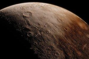 Плутон может оказаться обычной гигантской кометой