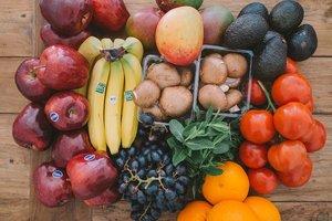 Какой фрукт обязательно нужно есть с кожурой