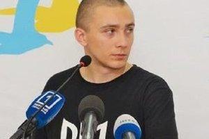 Нападение на Стерненко в Одессе: полиция раскрыла первые результаты расследования
