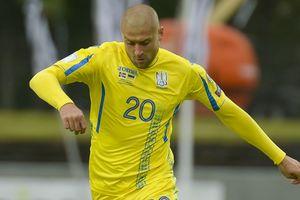 Ракицкий покинул расположение сборной Украины