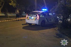 Нападение на Cтерненко в Одессе: полиция выложила новые фото и видео