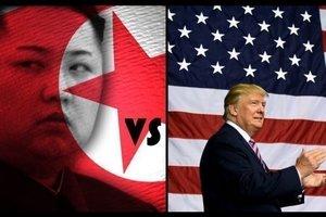 """После отмены саммита Трамп готовит новый """"удар"""" по Северной Корее"""