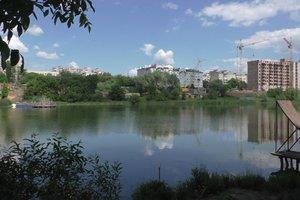 В Черновцах за сутки утонули двое детей и молодой парень