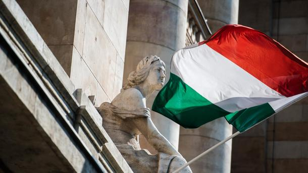 Венгрия жаловалась на Украинское государство Дональду Трампу иего администрации— Языковой закон