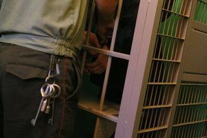 В Киеве бывший милиционер сядет за решетку на пять лет за 24 тысячи взятки