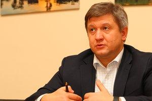 Экс-министр экономики дал прогноз по отставке Данилюка