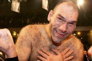 Николай Валуев завершил карьеру из-за опухоли мозга