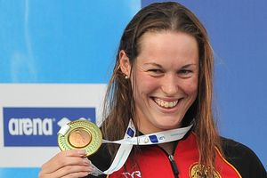 Чемпионка Европы по плаванию умерла в 33 года