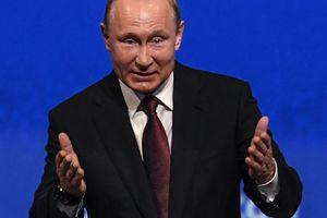 """Диалог давно назрел"": Путин обратился к Трампу"