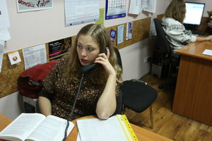Скоро в Украине могут полностью исчезнуть телефоны