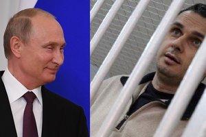 Путину нравится, когда деятели искусств унижаются перед ним - украинский писатель о деле Сенцова