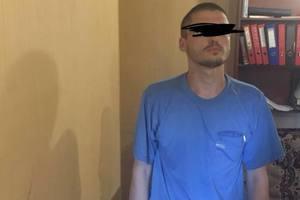 В Одесской области задержали маньяка-насильника