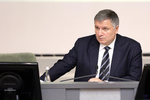 """Принцип """"малых шагов"""": Аваков рассказал, как будет проходить деоккупация Донбасса"""