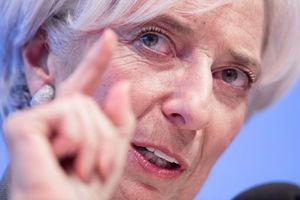 Глава МВФ заявила о необходимости пересмотра антироссийских санкций