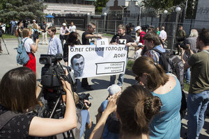 Россия отказала украинским врачам в доступе к голодающим политзаключенным - Супрун