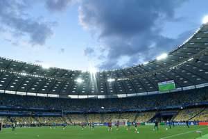 Погода в Киеве в день финала Лиги чемпионов: идеально для футбола
