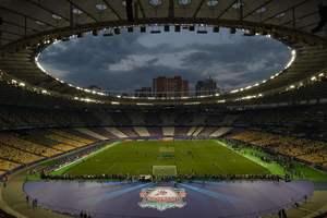 Прогнозы на финал Лиги чемпионов: от 4:1 от Дель Боске до 3:3 от Кличко