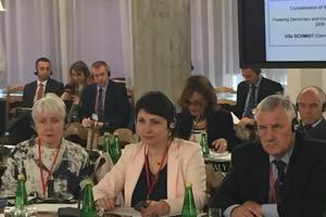 ПА НАТО обвинила Россию в нарушении прав человека на Донбассе