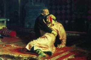 В Третьяковке рассказали, как сильно нападавший повредил картину Репина