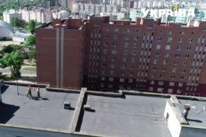 Украина инконита: в Луцке находится самый длинный в мире дом