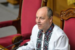 Парубий объяснил, почему Украине нужна поддержка Грузии при создании автокефальной церкви