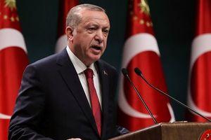 Турция отсудила у РФ миллиард долларов за использованный газ