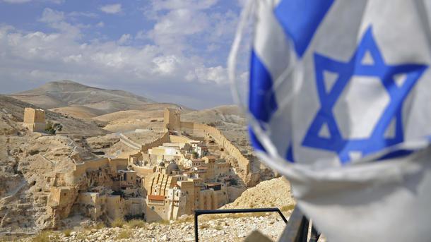 ВВС Израиля атаковали палестинцев наюге сектора Газа