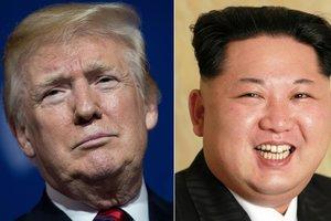 Американская делегация прибыла в КНДР для подготовки саммита с Ким Чен Ыном