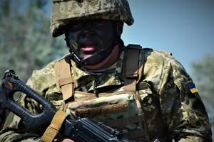 Подробности боя у Павлополя: украинские морпехи разгромили ДРГ
