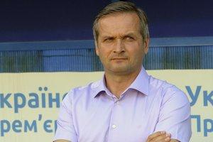 """Болельщики """"Черноморца"""" избили главного тренера после вылета команды в Первую лигу"""