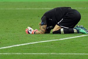 """""""Ливерпуль"""" ищет замену вратарю, допустившему две ужасные ошибки в финале Лиги чемпионов"""