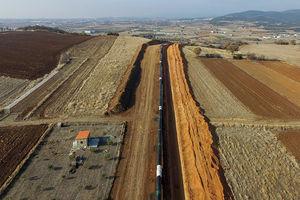 Азербайджан открыл газопровод в Европу в обход России и Украины