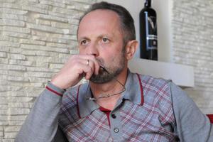 Безсмертный заявил, что идет в президенты Украины